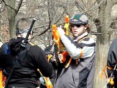 this is decent at explaining the game.. its neat to see what they do on other campuses...Humans vs Zombies at Purdue, Spring 2011.m4v