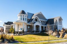 Gorgeous custom house located at: 3297 W Blue Springs Ln Bluffdale, UT 84065