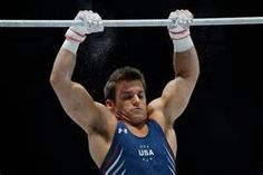 ... photo samuel mikulak samuel mikulak of usa competes on the high bar