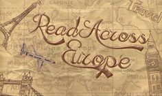 Never Say Book: Reading Challenge: Read across Europe