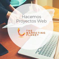 Hacemos proyectos Web