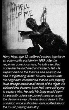 Harry Hoyt
