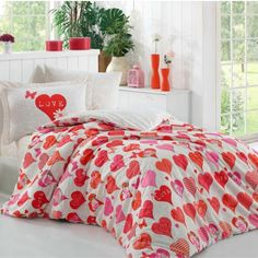 Home Collections, Poplin, Comforters, Blanket, Bed, Shopping, Creature Comforts, Quilts, Stream Bed