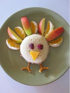 Sandwich turkey