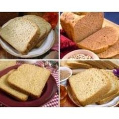 Bread Recipes With Honey