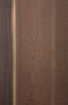 Natural Rough Cut Veneers : : Black Wenge
