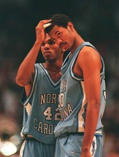 Stack/Wallace, UNC.