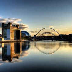 10 top foodie hot spots in Newcastle upon Tyne Tv Reviews, Sydney Harbour Bridge, Newcastle, 10 Top, Hot Spots, Exotic, England, Europe, Architecture