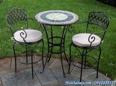 40 bộ bàn ghế sắt nghệ thuật ngoài trời phong cách Ý. Chúng tôi đã chọn sẵn 40 mẫu bàn ghế sắt đẹp, phù hợp không gian nội thất ngoài trời, đa số các mẫu này đều cao cấp và sang trọng. http://www.noithatmy.com/tin-tuc/trang-tri-ngoai-that-1/40-bo-ban-ghe-sat-nghe-thuat-ngoai-troi-phong-cach-y-phan-1.html