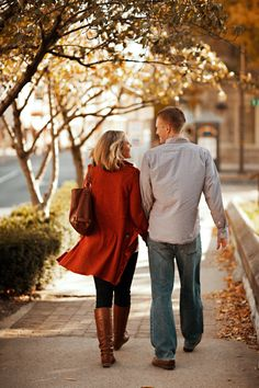 fall engagement photos - Google Search