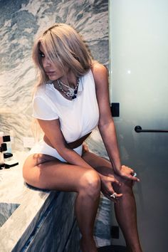 Kim Kardashian's Latest Photo Shoot Is So Sexy!: Photo Kim Kardashian is looking amazing in this new photo shoot with Violet Grey! Here's what the reality star had to say amid the release of her brand… Estilo Kardashian, Kardashian Family, Kardashian Style, Kardashian Jenner, Kourtney Kardashian, Kendall Jenner, Kardashian Girls, Kim Kardashian Photoshoot, Kim K Style