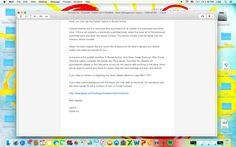 51 of Correspondence with iBooks/iTunes/Apple and me, Elizaveta Fedorova