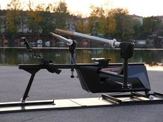 Biorower S1club Indoor Rowing, Telescope