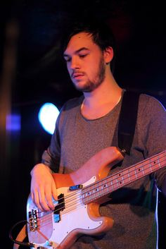 it all tastes the same — georgefromthe1975:   Ross Macdonald //Glasgow,...