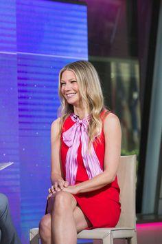 """trendy-fashion-style: """"Gwyneth Paltrow, June 15 """""""