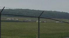 A small 1980 Piper Navajo twin-engine plane crashed near the University Park Airport, Washington, PA. Two dead people. http://wjactv.com/news/local/small-plane-crashes-near-runway-at-university-park-airport