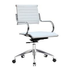 Flees Office Chair Mid Back At Lifeix Design For Only 186 00