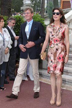 Сентябрь, 17, 2009 - Королевские дома мира
