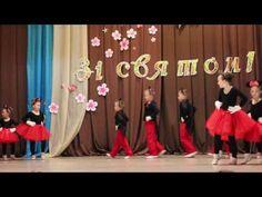 танец микки маусы - YouTube