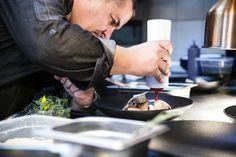 Lubo Herko HU:MAN Zilina Rings For Men, Restaurant, Men Rings, Diner Restaurant, Restaurants, Supper Club
