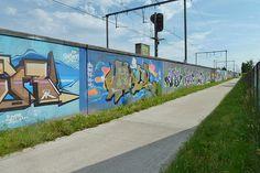 En güzel dekorasyon paylaşımları için Kadinika.com #kadinika #dekorasyon #decoration #woman #women Graffiti St. Niklaas