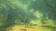 The rise of the ambient video game: The Legend of Zelda: Breath of the Wild and its contemporaries are sensory soothing software several decades in the making. http://bit.ly/2lnzap3 #nintendo