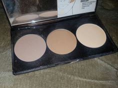 Smashbox contour palette (please read description) in Health & Beauty, Make-Up, Sets & Kits | eBay!