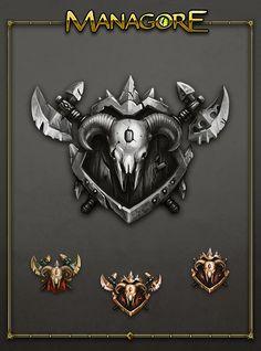 War Icon by ScriptKiddy on DeviantArt