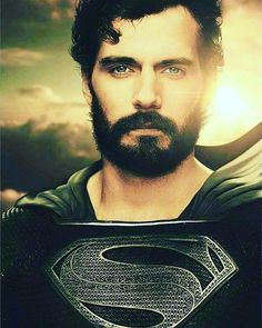 Possibly superman nww look for the upcoming Justice League movie!! and it look awesome !! what do you think about it.. #superman #justiceleague #dc #newlook