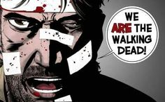 Read The Walking Dead Comics Online for Free Walking Dead Gif, Walking Dead Comics, Walking Dead Season, Twd Comics, Evil Dead, Read Comics Online, Stuff And Thangs, Zombie Apocalypse, Apocalypse Survival