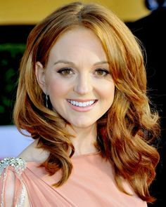 The Top Redheads in Hollywood: #JaymaMays http://www.instyle.com/instyle/package/general/photos/0,,20475181_20475183_20930212,00.html