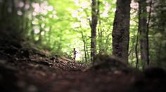 One of my favorite trail running motivation video clip... Kilian Quest...