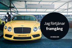 Positiva affirmationer för pengarna: Bli pengar magnet! @ http://chi-nese.com #positivaaffirmationer #lagenomattraktion