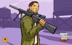 Grand Theft Auto: Chinatown Wars comes to Android - AIVAnet San Andreas, Gta 5, Grand Theft Auto Games, Lego City Undercover, Nintendo Ds Console, Application Iphone, Video Game Logic, Video Games, Lugares