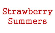 . Strawberry Farm, Strawberry Summer, Strawberry Fields Forever, Strawberry Patch, Strawberry Decorations, Beatles Love, Red Cottage, Wild Strawberries, Fresh Fruit