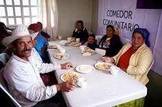 Sedesol contribuye a reducir la carencia alimentaria de mexicanos en todo el país