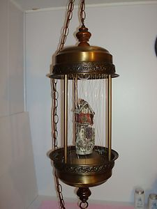 Rain Lamp-- my grandparents had one of these!