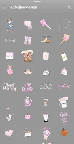 Instagram Emoji, Instagram Frame, Instagram And Snapchat, Instagram Blog, Instagram Quotes, Creative Instagram Stories, Instagram Story Ideas, Instagram Editing Apps, Instagram Story Template