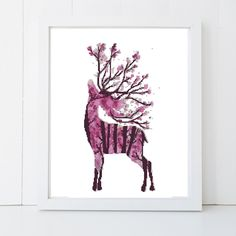 Thrilling Designing Your Own Cross Stitch Embroidery Patterns Ideas. Exhilarating Designing Your Own Cross Stitch Embroidery Patterns Ideas. Cross Stitch Bird, Cross Stitch Animals, Modern Cross Stitch, Cross Stitching, Cross Stitch Embroidery, Embroidery Patterns, Cross Stitch Patterns, Shirt Embroidery, Deer Pattern