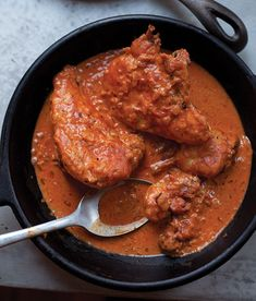 Chicken Paprikash Recipe - cooking this as we speek.. I love having a pantry that is stocked. Easy dishes for dinner and out of the ordinary.
