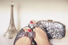 Paris heels
