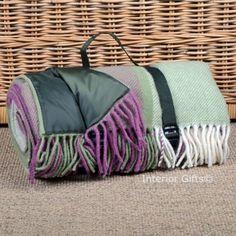 22 Best Tweedmill Walker Companion Fleece Picnic Rug With