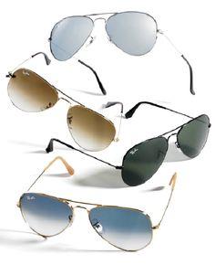 79f0aa2374 Ray-Ban Polarized Original Aviator Mirrored Sunglasses