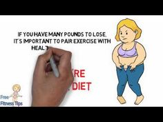 Fight obesity with a healthy diet and exercise plan.