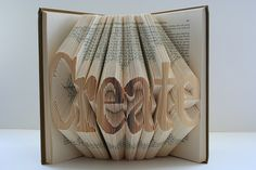 Amazing book art!