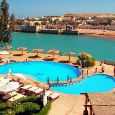 Hotel Sultan Bay - El Gouna - Egypt