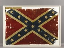 Battle Flag of the 31st Tennessee Volunteers