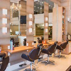 Healthy people 2020 goals for the elderly home jobs nyc Barber Shop Interior, Hair Salon Interior, Salon Interior Design, Showroom Design, Beauty Salon Decor, Beauty Salon Design, Nail Salon Design, Barbershop Design, Elderly Home