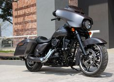Wish me luck! My raffle ticket hopefully will be the one for this great bike. Harley Street Glide 2014