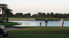Trump's Doral Golf Course Highlights His Conflicts Of Interest : NPR